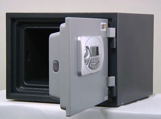 best fireproof safes