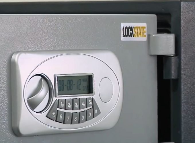 fireproof safes for home use
