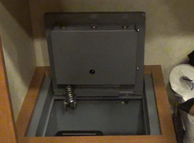 safes reviews | small, fireproof, hidden, jewelry etc. safes for