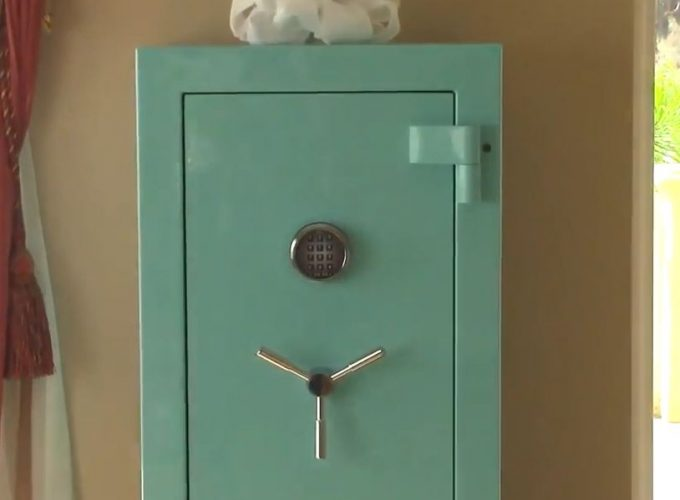 jewelry safes for homes