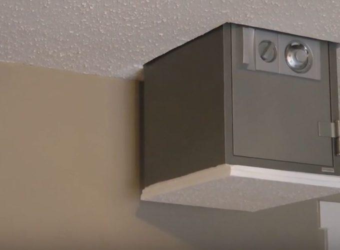 secret hidden safes