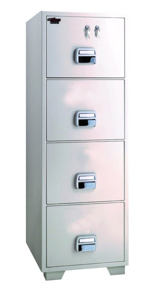 fireproof safes with drawers