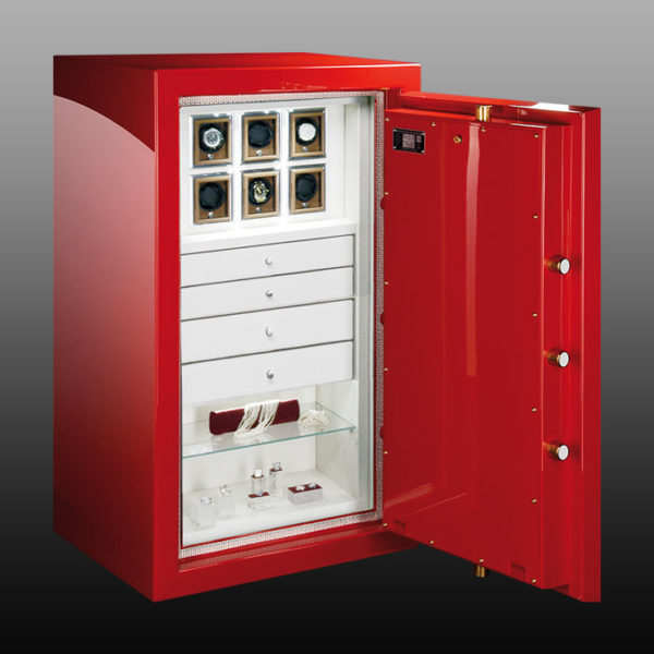 safes with drawers